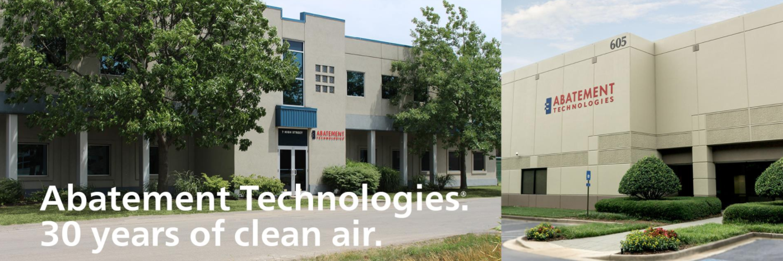 30 years of clean air.